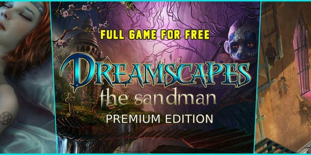 Dreamscapes : The Sandman : Get It FREE Now!