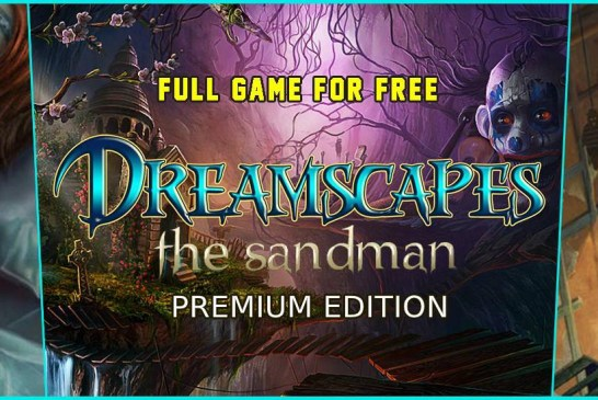 Dreamscapes : The Sandman - Get It FREE Now!