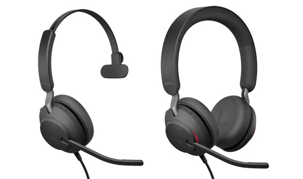 Jabra Evolve2 40 models