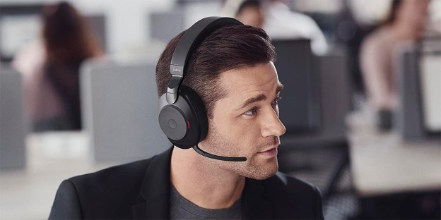 Jabra Evolve2 85 : Wireless ANC Headset For The Workplace!