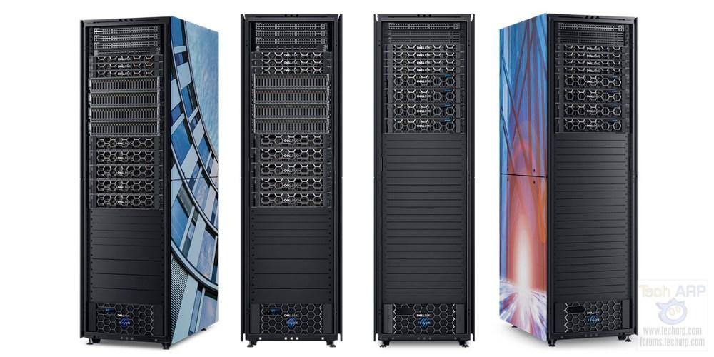 Dell EMC Ready Solutions for AI + vHPC on VMware vSphere!