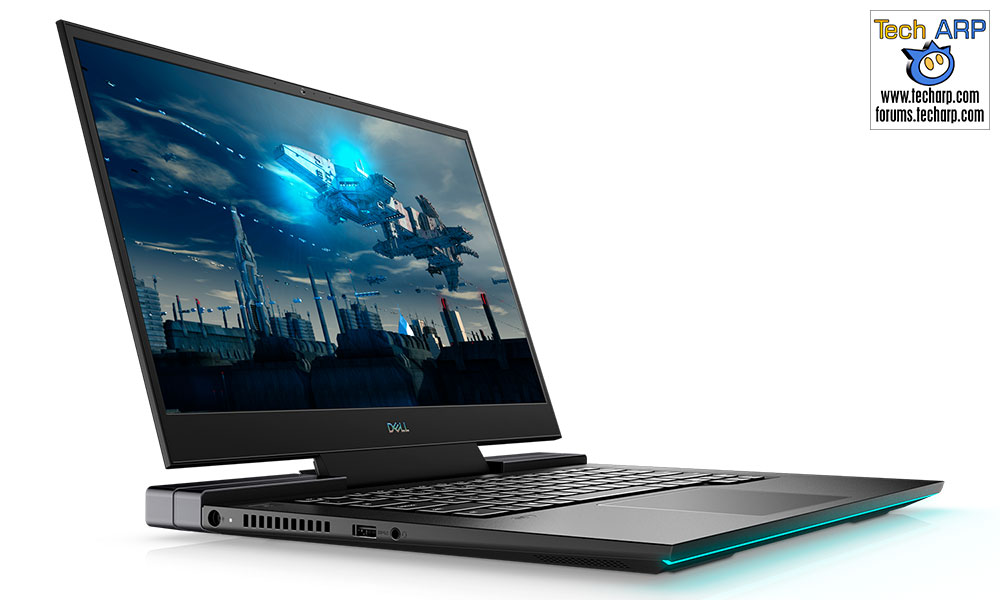 Dell G7 15 7500 Gaming Laptop : What You Need To Know!