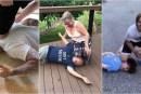 George Floyd Challenge Exposed : Racist + Dangerous!