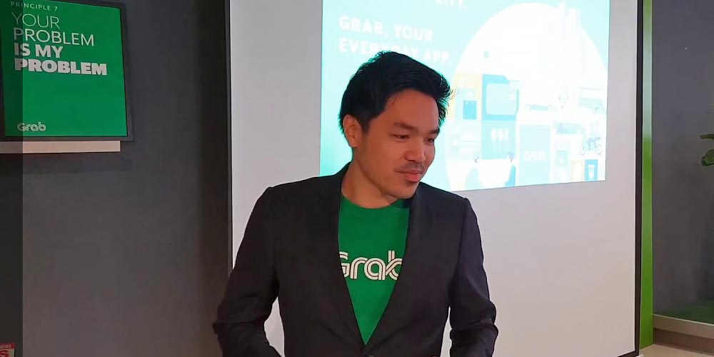 GrabFood : Restaurant Availability Not Based On Commission!