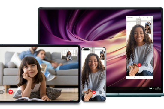 MeeTime : Free Voice + Video Calls On HUAWEI Devices!
