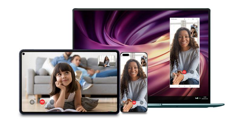 HUAWEI MeeTime : Free Video Calls + More!