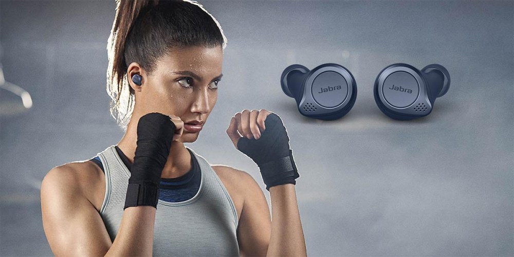 Jabra Elite Active 75t : Father's Day Deal!