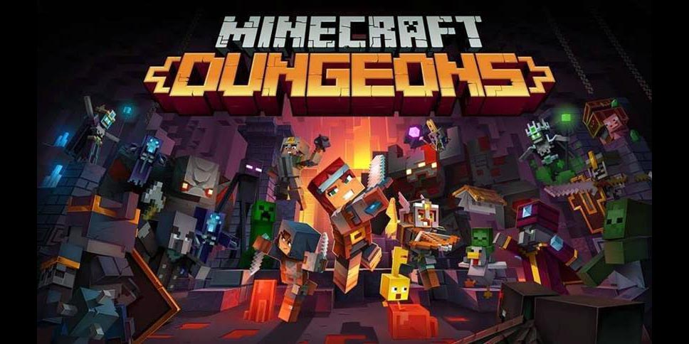 Minecraft Dungeons : Are You Ready To Dive Into It?