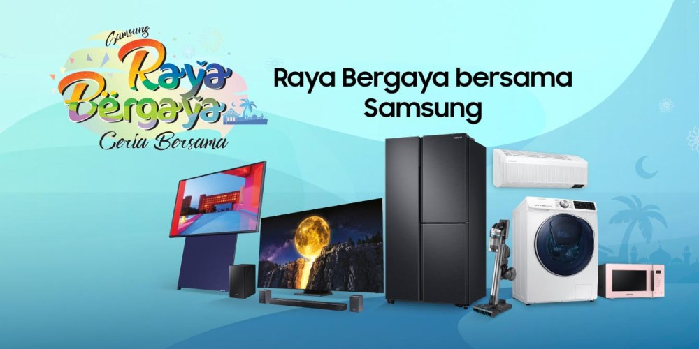 Samsung Malaysia June 2020 TV Deals Revealed!