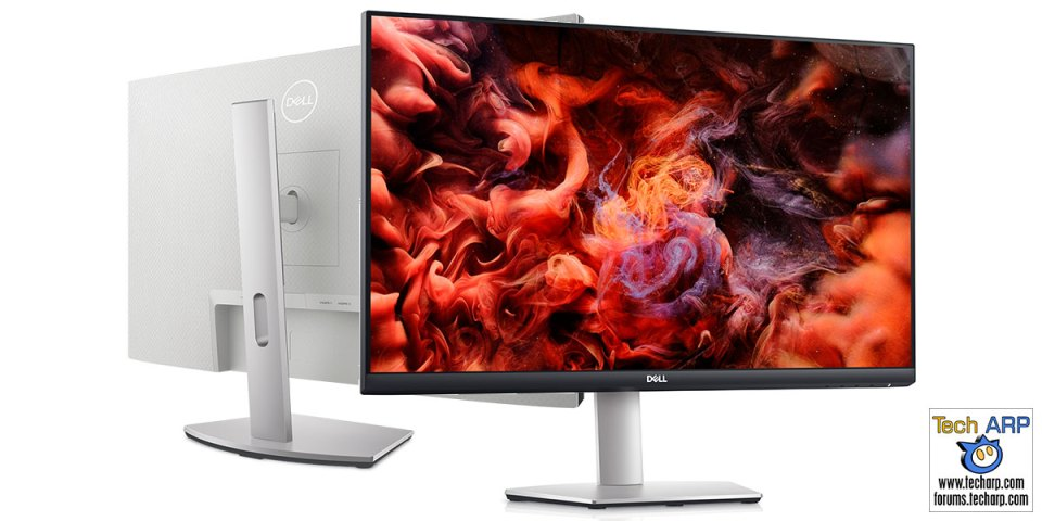27-inch Dell S2721DS / S2721D : What You Need To Know!