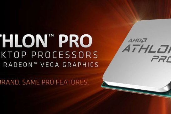 AMD Athlon PRO 3000 Desktop APUs : All You Need To Know!