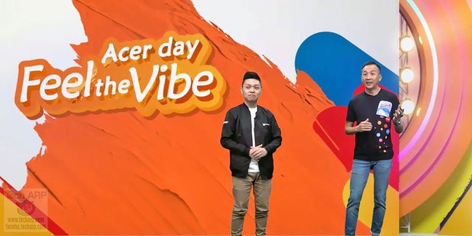 Acer Day 2020 : Deals + Promotions Revealed!