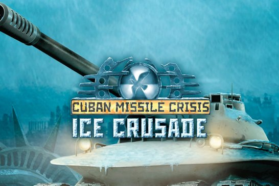 Cuban Missile Crisis Ice Crusade : How To Get It FREE!