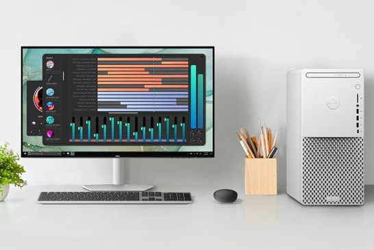 2020 Dell XPS Desktop : Malaysia Price + Specifications!