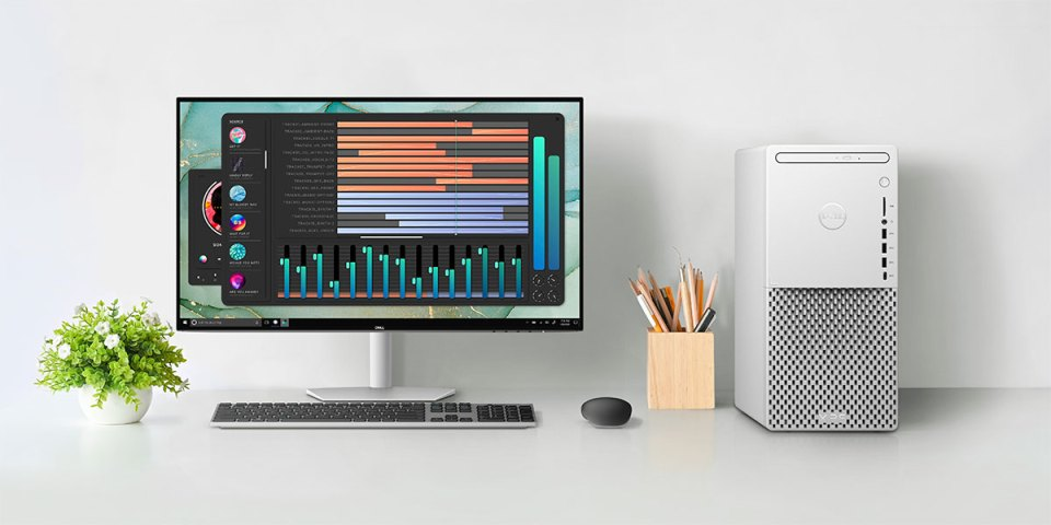 2020 Dell XPS Desktop Malaysia Price + Specifications!