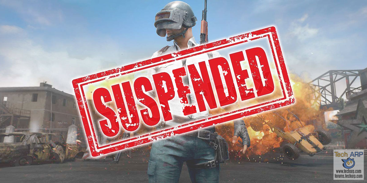 Pakistan Suspends PUBG Due To Children Suicide Risks!