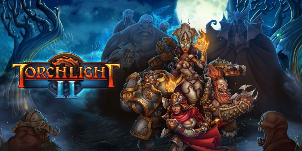Torchlight II : Get It FREE For A Limited Time!