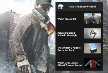 Ubisoft Forward Rewards : How To Get Them All For FREE!