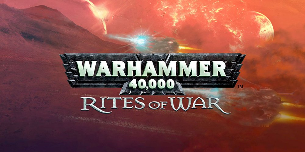 Warhammer 40K : Rites of War is FREE for a Limited Time!