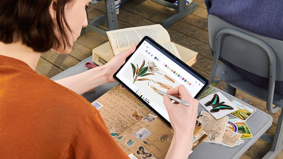 2020 HUAWEI MatePad : Mid-Range Tablet With 2K Display!