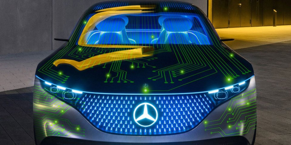 2020 Mercedes me Apps : Find Out What's New!