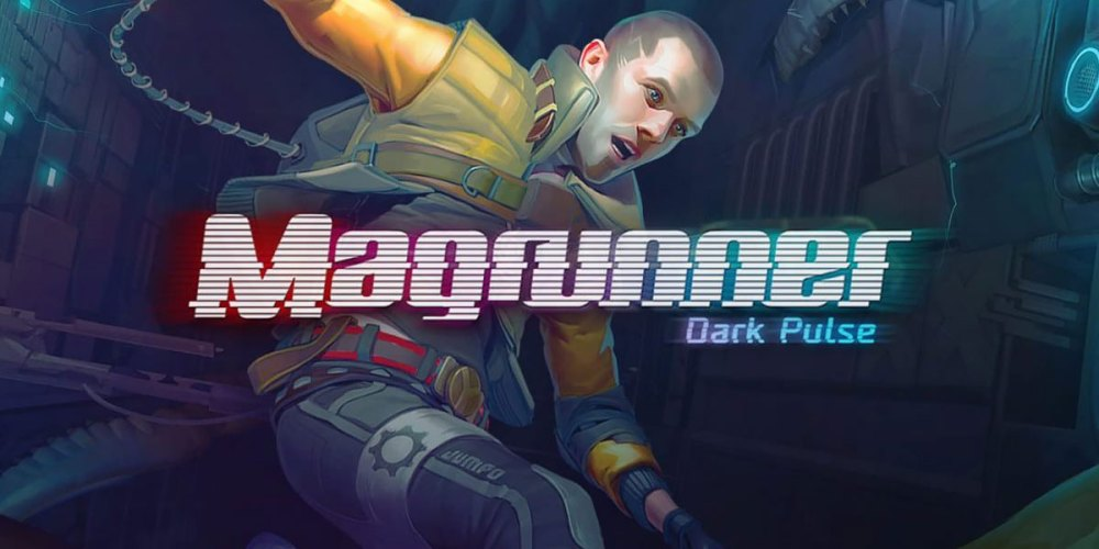 Magrunner Dark Pulse : Get It FREE For 24 Hours!