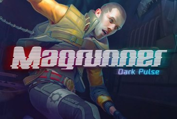 Magrunner Dark Pulse : Get It FREE For 24 Hours!