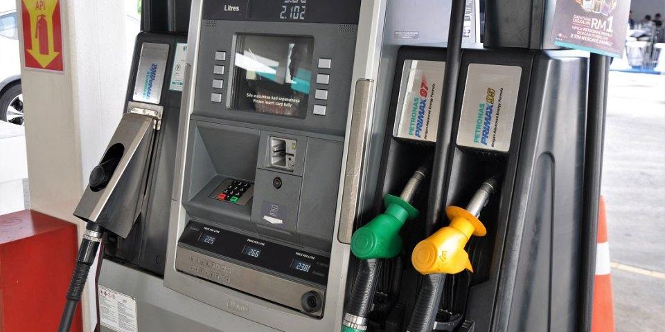 Fact Check : Petronas Petrol Stations Cheat At The Pump?