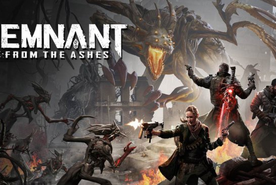 Remnant : From The Ashes : Get It FREE For A Limited Time!