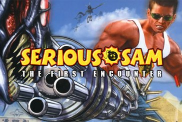 Serious Sam The First Encounter : How To Get It FREE!