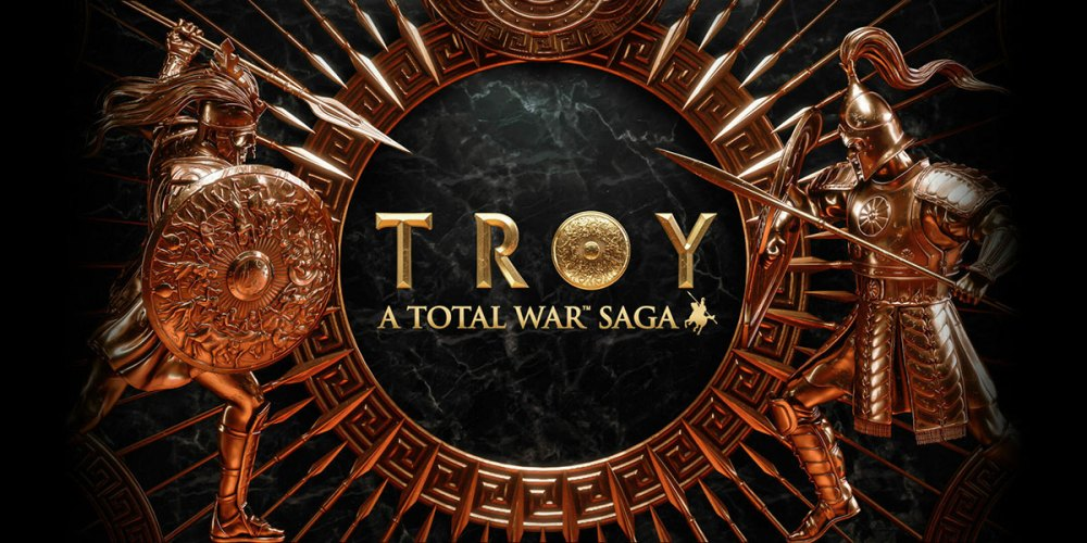 TROY : A Total War Saga is FREE for just 24 hours!