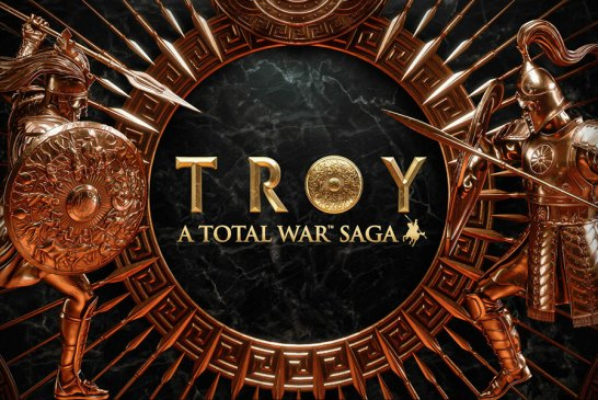 TROY : A Total War Saga + Amazons DLC : FREE For 24 Hrs!