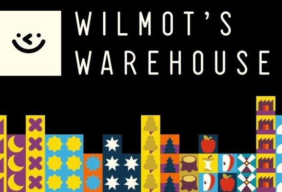 Wilmot's Warehouse : Get It FREE For A Limited Time!