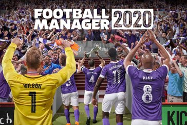 Football Manager 2020 : Get It FREE For A Limited Time!