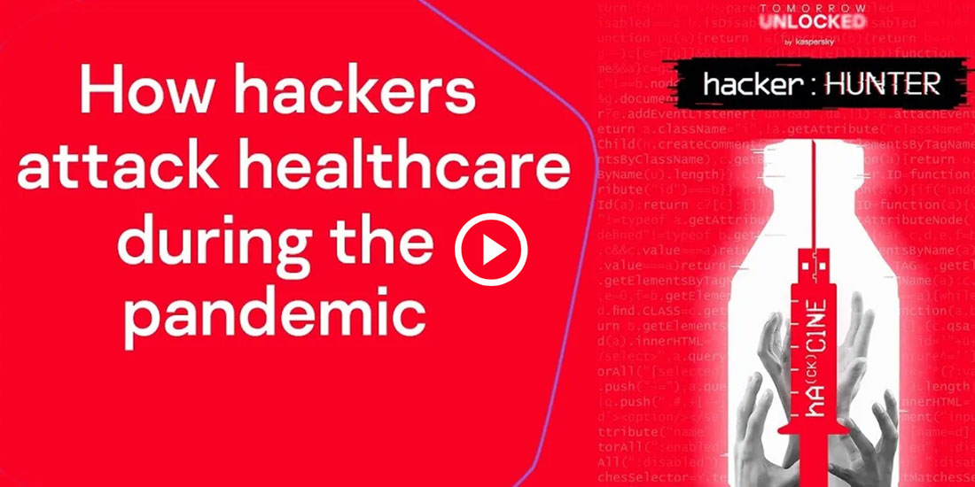 How Hackers Attack Healthcare During COVID-19 Pandemic!