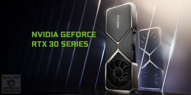 NVIDIA GeForce RTX 30 Series : What You Need To Know!