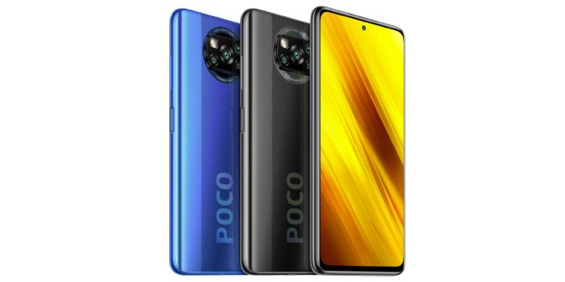 POCO X3 NFC : Powered By New Snapdragon 732G!