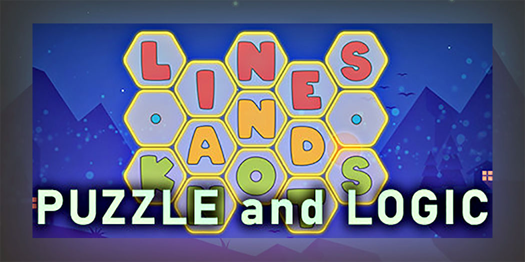 Puzzle – LINES AND KNOTS : How To Get It FREE!