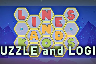 Puzzle - LINES AND KNOTS : How To Get It FREE!