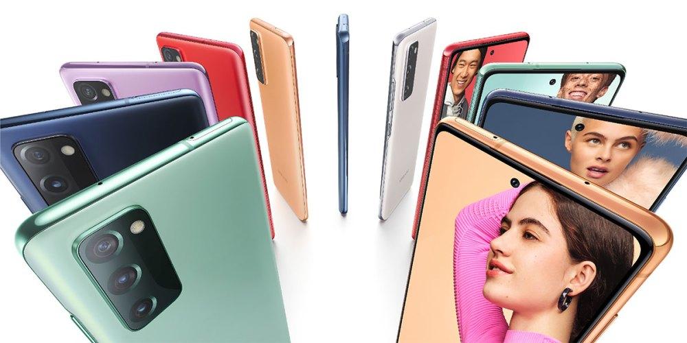 Samsung Galaxy S20 FE : Malaysia Price + Pre-Order Deal!
