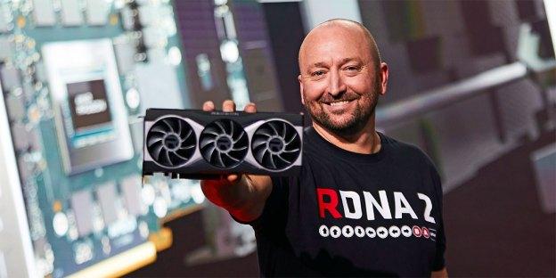 Radeon RX 6000 vs GeForce RTX 30 : Faster + Cheaper!