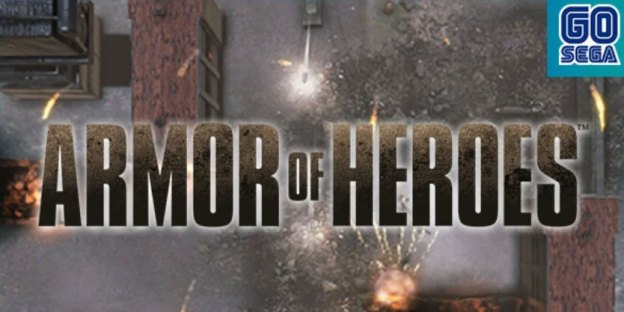 Armor of Heroes : Get It FREE For A Limited Time!