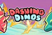 Dashing Dinos : Get It FREE For A Limited Time!