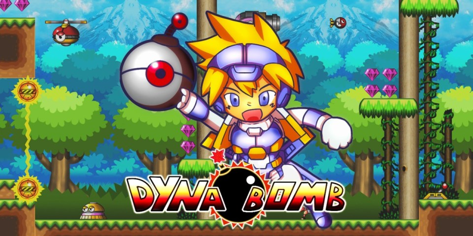 Dyna Bomb : Get It FREE For A Limited Time!