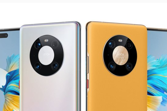 HUAWEI Mate 40 Pro : Specifications, Price + Availability
