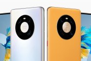 HUAWEI Mate 40 : Specifications, Price + Availability