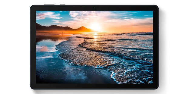 HUAWEI MatePad T 10s : Hands-On Preview!