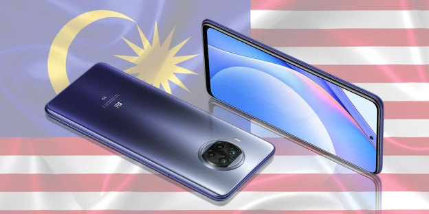 Xiaomi Mi 10T Lite : Malaysia Price + Deals!