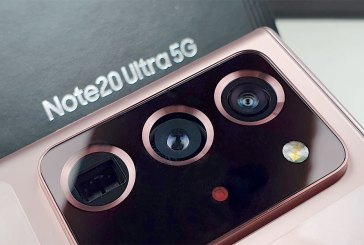 Samsung Galaxy Note20 Series Camera Technologies : What's New?