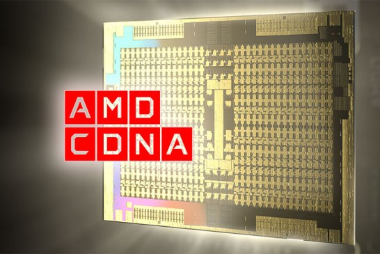 AMD CDNA Architecture : Tech Highlights!